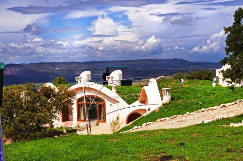 Cave Hotel Rural & Spa Las Nubes 21