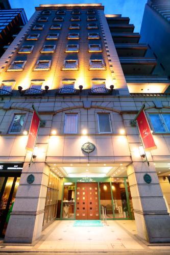 阿卡托雷六本木酒店