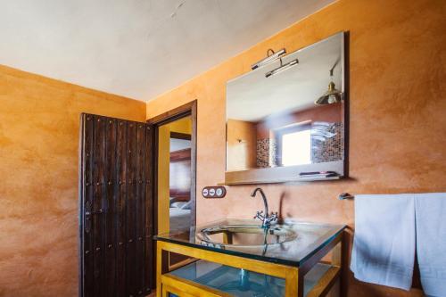 Villa de un dormitorio (2-4 adultos) Alojamientos Rurales los Albardinales 17
