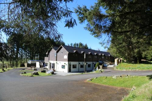 Colliford Lake Tavern & Holiday Park