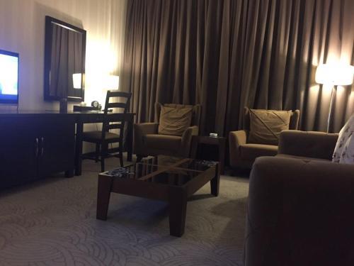 Mnawi Basha Hotel room photos