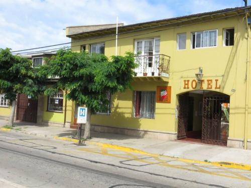 Hotel Soberania