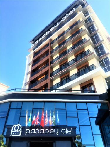 Sivas Grand Pasabey Otel online rezervasyon
