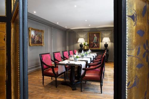Castille Paris – Starhotels Collezione photo 21