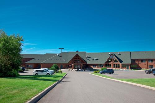 Grand Ely Lodge - Ely, MN 55731