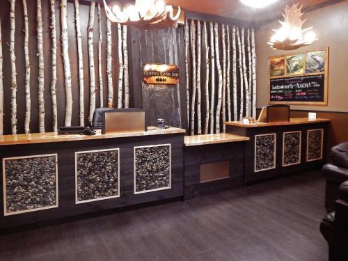 Copper River Inn And Conference Centre