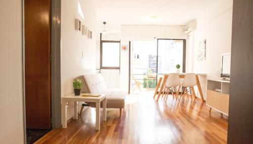 Hotel CHARCAS apartment