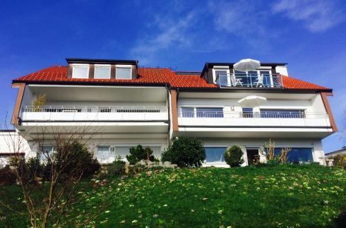 Ferienwohnungen Dreher - Seeblick - Apartment - Lindau