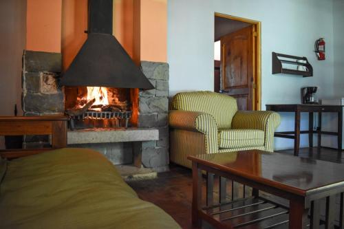 . Hotel y Resort Quinta del Sol