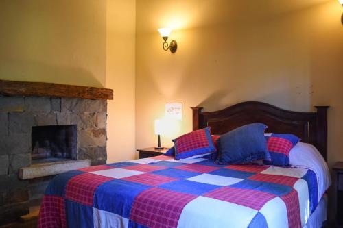 Hotel y Resort Quinta del Sol zdjęcia pokoju