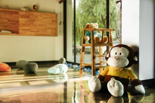 Yue Jv Tong Li photo 15