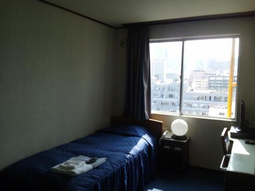 東京商務酒店