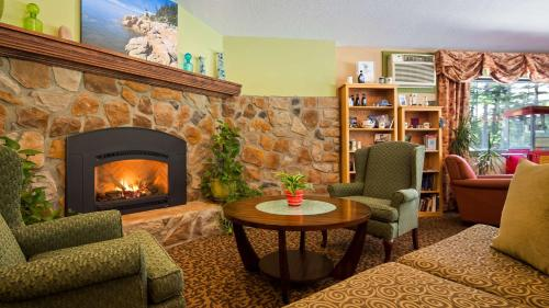 Best Western Acadia Park Inn - Bar Harbor, ME 04609