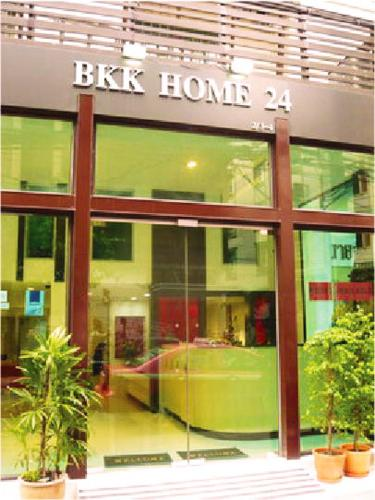 BKK Home 24 Boutique Hotel photo 10