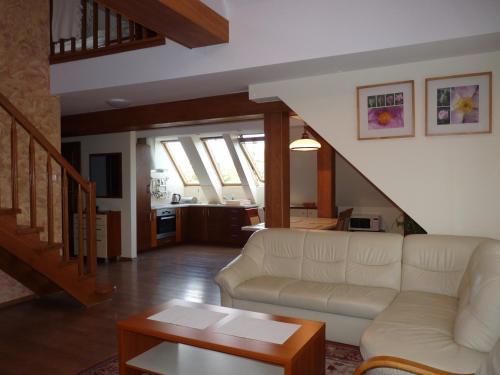 . Apartament Kropla Mleka