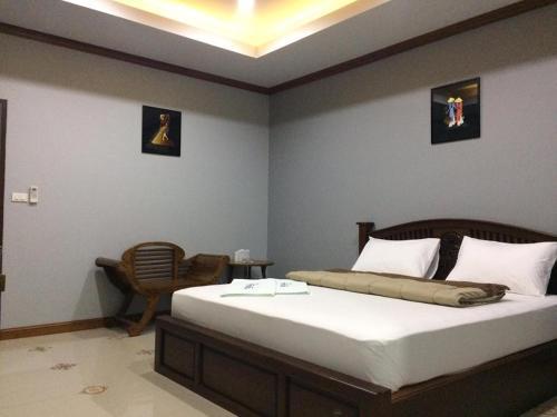 Tai Baan Resort