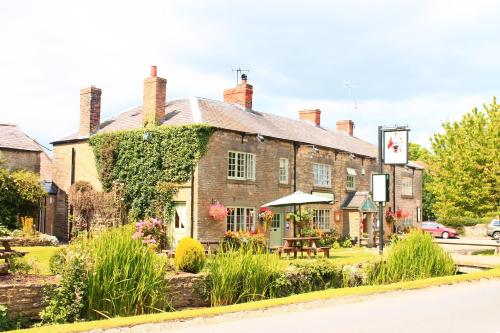 The Fairfax Arms, Helmsley