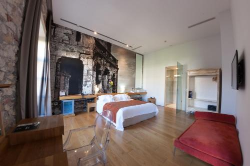Junior Suite Aire Hotel & Ancient Baths 40