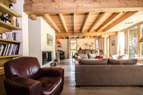 Chalet Athina - Les Houches