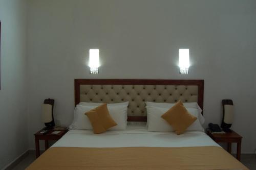 Hotel Casa Tere