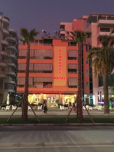 Hotel Florence Vlore