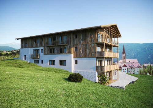 Chalet Schmied - Apartment - Terento