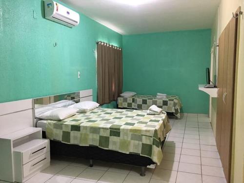 Foto de Aquarela Palace Hotel