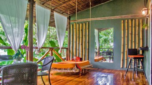 Canaima Chill House room photos