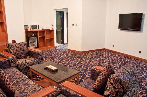 Ramee Rose Hotel - image 6