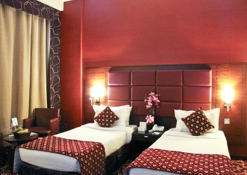 Ramee Rose Hotel - image 8