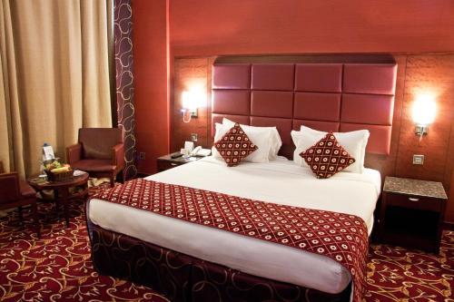 Ramee Rose Hotel - image 1