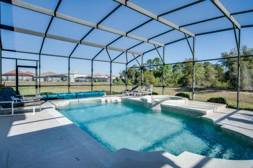 The Getaway At Winwood Bay - Davenport, FL 33896