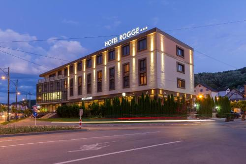 . Hotel Rogge