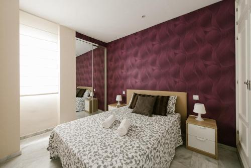 Sevilla Apartments Ruiz