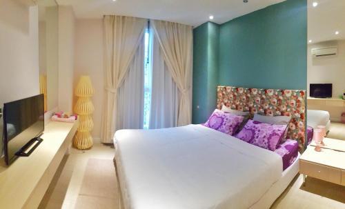 Grand Caribbean Resort Jomtian Pattaya Grand Caribbean Resort Jomtian Pattaya