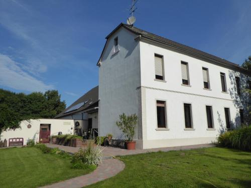 . Ferienwohnung Illbruckshof - ca. 120m²