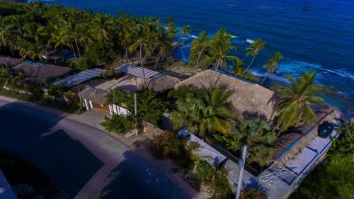 Casa del Mar Lodge Barahona, La Cienaga