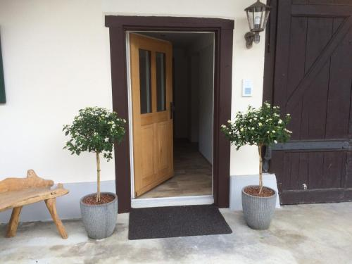 Bed and Breakfast In The Green, Schaffhausen