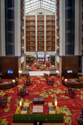 Minneapolis Marriott Northwest - Minneapolis, MN 55428