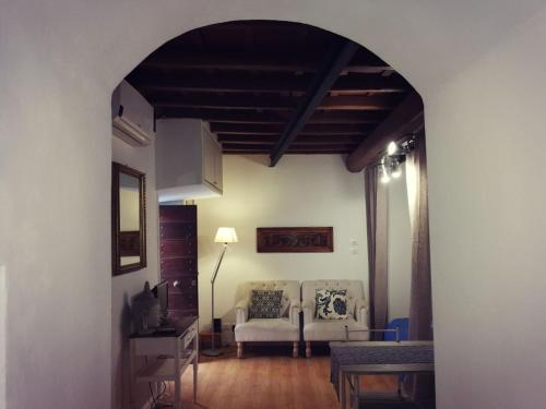 Hotel Cantoni Small Apartment