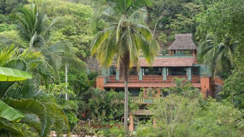 . Villa Iguana Verde