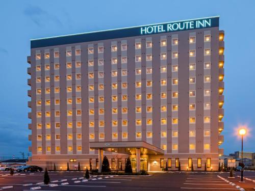 南四日市路線酒店