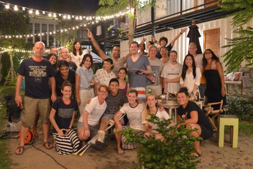 The Yard Hostel photo 36