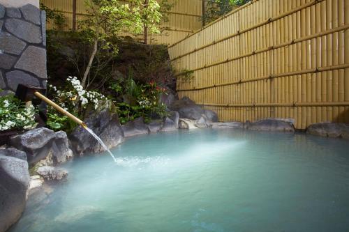 雲仙磐城旅館 Unzen Iwaki Ryokan