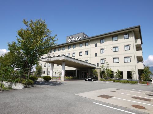 Accommodation in Nakano