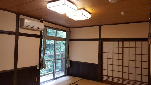 Economy Japanese-Style Room with Shared Toilet and Bathroom - Second Floor