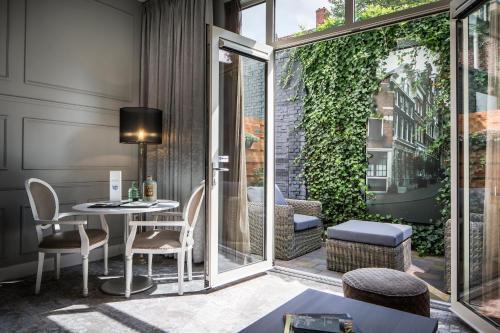 Luxury Suites Amsterdam photo 59