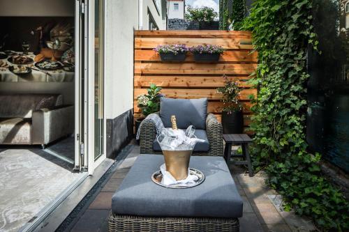 Luxury Suites Amsterdam photo 28