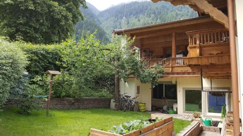 Apartment Grillstube Neustift im Stubaital
