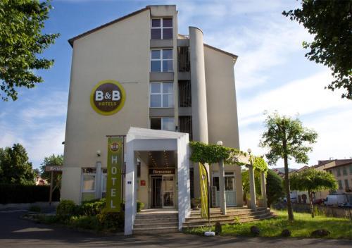 . B&B Hôtel Le Puy-en-Velay